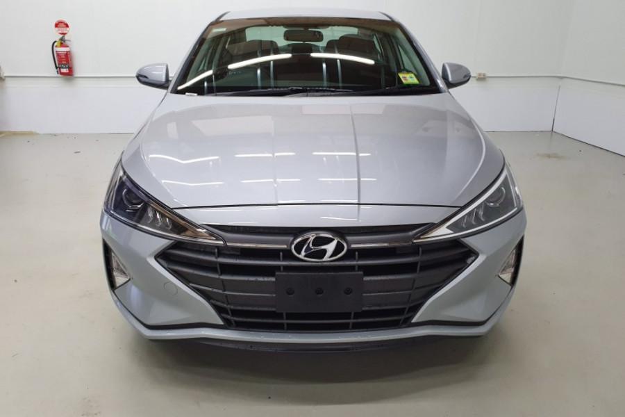 2019 Hyundai Elantra AD.2 Active Sedan Image 8