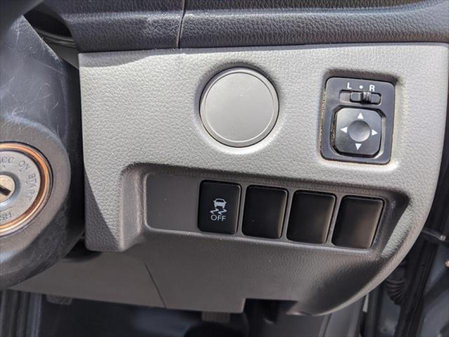 2015 Mitsubishi Mitsubishi Triton MN  GL Cab chassis - single cab