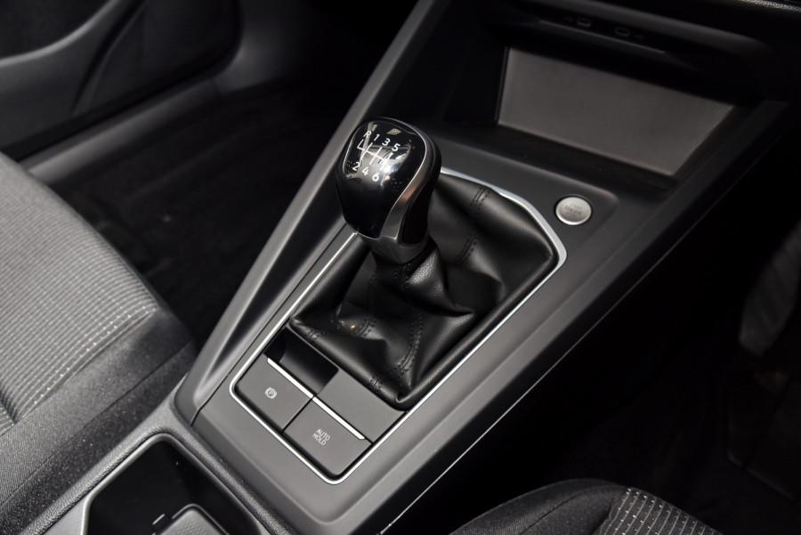 2021 Volkswagen Golf 8 110TSI Golf Hatch Image 12