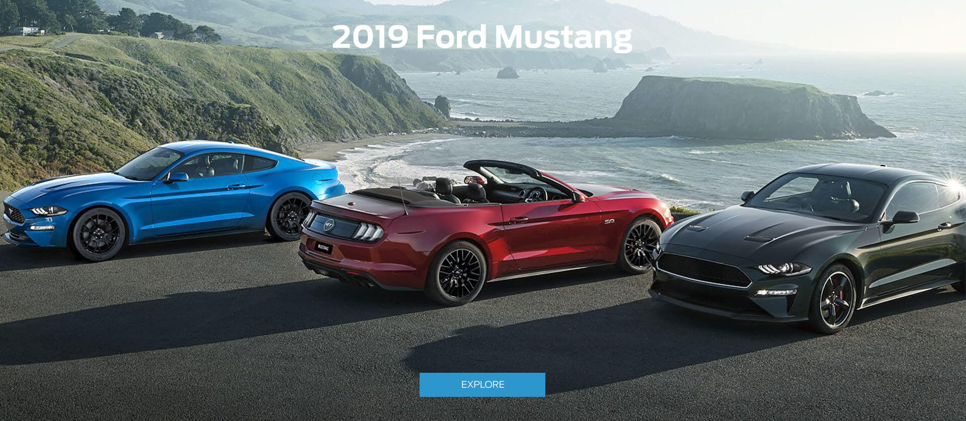Ford Dealer Brisbane - Byrne Ford