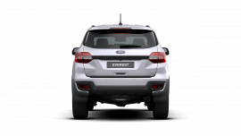 2020 MY20.75 Ford Everest UA II Sport Suv image 4