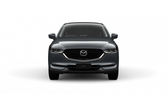 2021 MY20 Mazda CX-5 KF Series Touring Suv Image 4