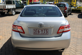 2010 Toyota Camry ACV40R MY10 Altise Sedan Image 4