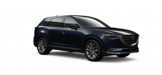 2021 Mazda CX-9 TC GT Suv image 7