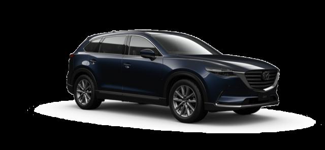 2021 Mazda CX-9 TC GT Suv Mobile Image 7