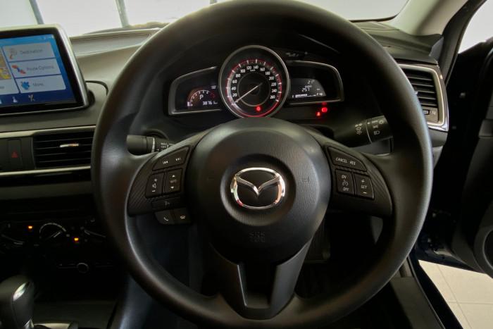 2015 Mazda 3 BM5278 Neo Sedan Image 16