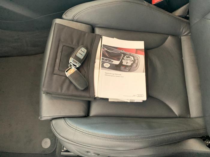 2013 MY14 Audi A5 8T MY14 Hatchback Image 6