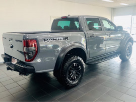2020 MY20.75 Ford Ranger Utility image 9