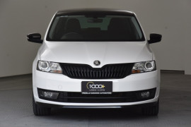 2016 Skoda Rapid NH MY16 Hatchback Image 2