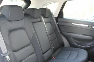 2020 Mazda CX-5 KF2W7A Maxx Sport Suv image 22