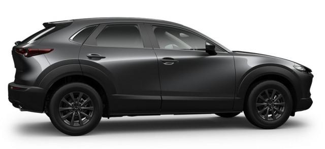 2020 Mazda CX-30 DM Series G20 Pure Wagon Mobile Image 10