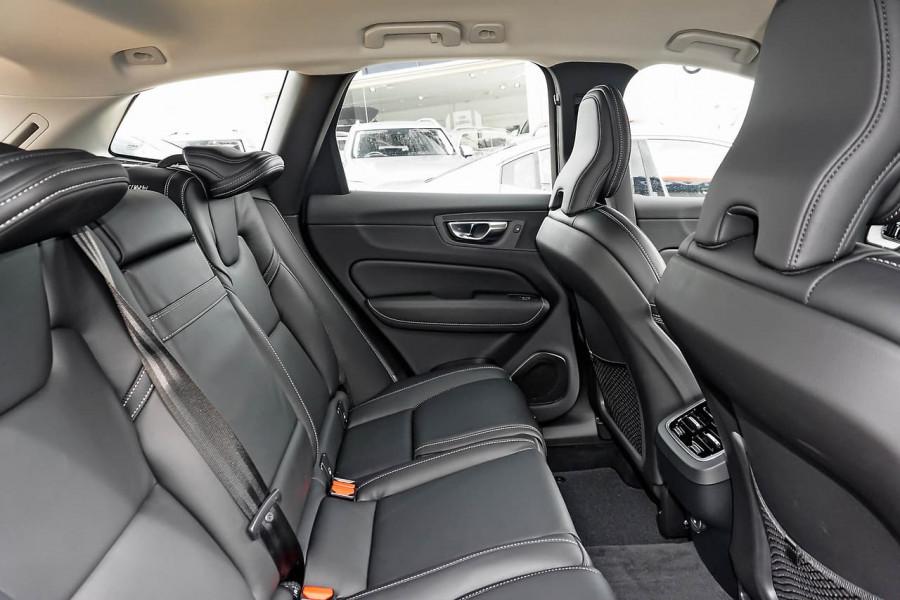 2021 Volvo XC60 UZ T5 Inscription Suv Image 6