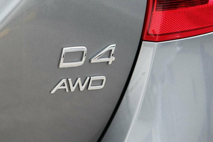 2017 Volvo V60 Cross Country D4 Luxury Wagon