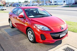 2013 Mazda Mazda3 BL10F2  Neo Sedan Image 4