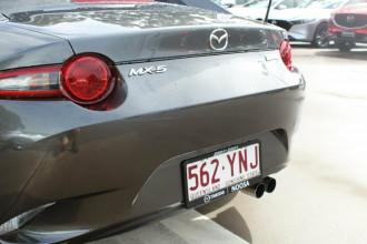 2018 Mazda MX-5 ND RF SKYACTIV-MT Targa Image 5