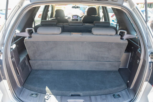 2013 Ford Territory SZ TX Wagon Image 17