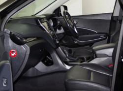 2013 Hyundai Santa Fe DM Elite Suv Image 5