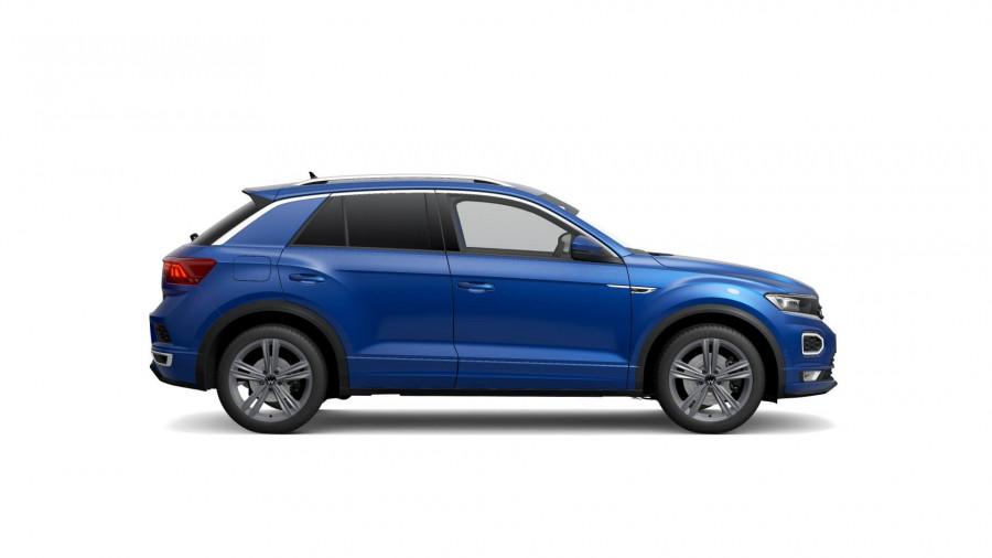 2021 Volkswagen T-Roc A1 140TSI Sport Wagon Image 6