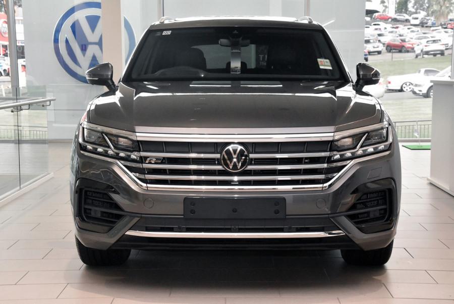 2020 MY21 Volkswagen Touareg CR 210TDI R-Line Suv Image 12