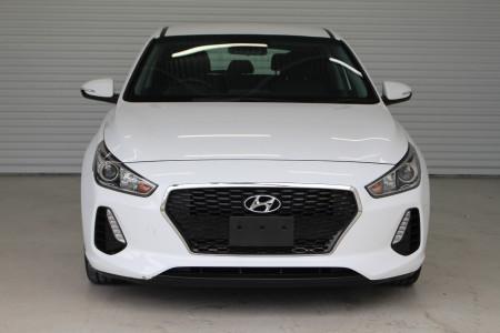 2019 Hyundai I30 PD2 MY19 ACTIVE Hatchback