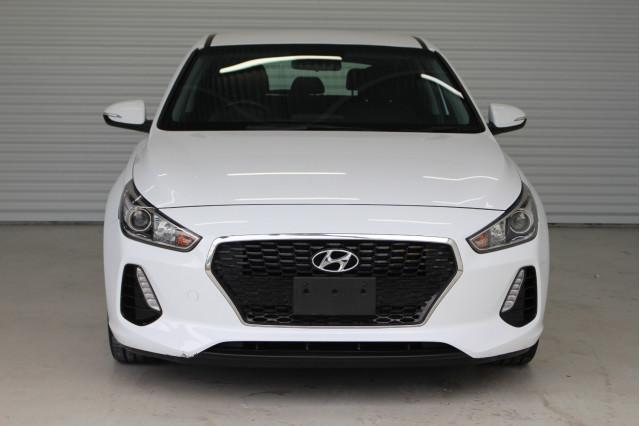 2019 Hyundai I30 PD2 MY19 ACTIVE Hatchback Image 3