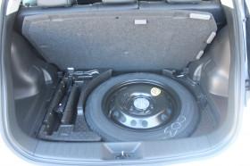 2017 MY15 Nissan JUKE F15 Series 2 TI-S Wagon