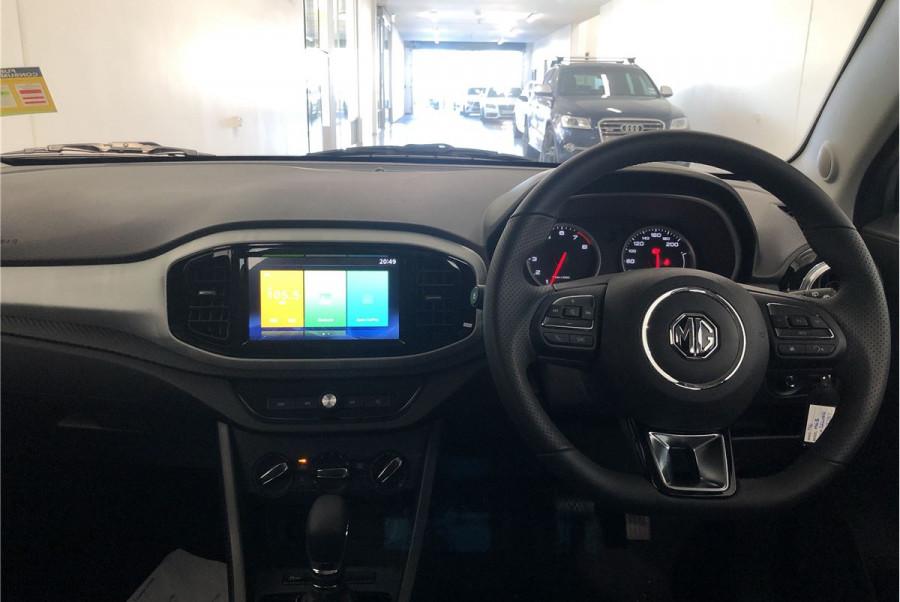 2019 MG MG3 -- CORE Hatchback