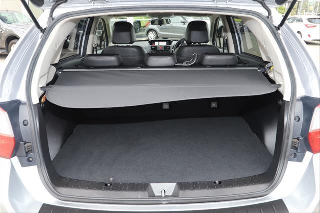 2013 Subaru Xv G4X MY14 2.0i-S Suv Image 6