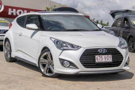 Hyundai Veloster SR Turbo FS3