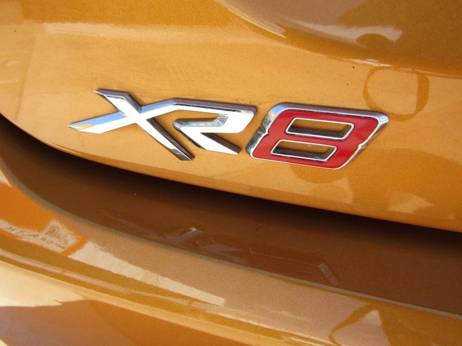 2015 Ford Falcon FG X XR8 Sedan Image 7