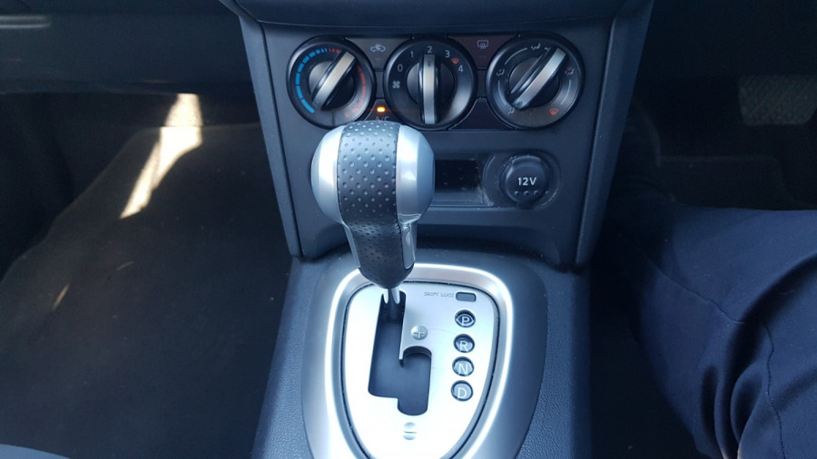 2013 MY12 Nissan DUALIS J107 Series 3 +2 ST Hatch Image 19