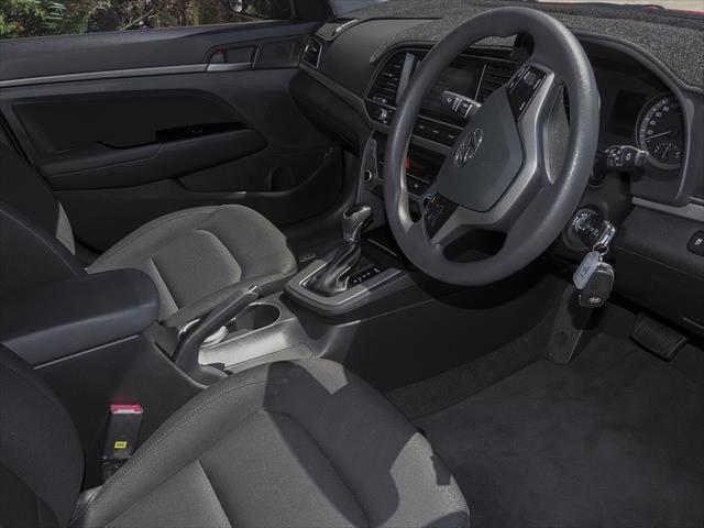2016 Hyundai Elantra AD MY17 Active Sedan Image 9