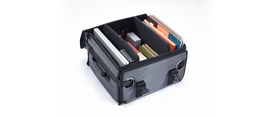 "<img src=""Luggage Area Storage Bag (Gear-Safe®)"