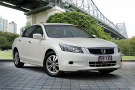 Honda Accord 40th Anniversary 8th Gen