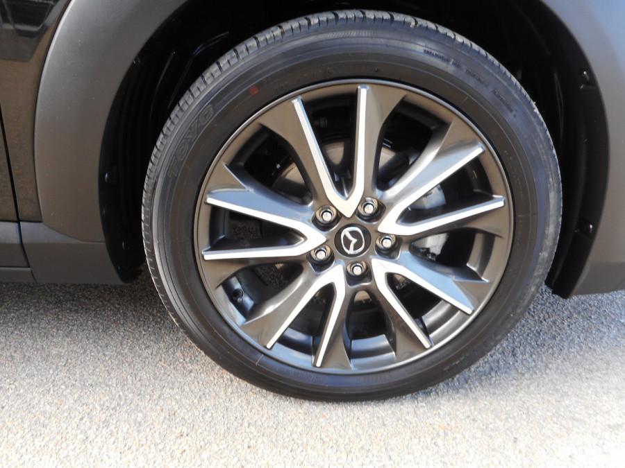 2017 Mazda CX-3 DK2W7A Akari Suv Image 9