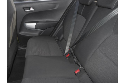 2018 Kia Picanto JA MY18 S Hatchback Image 5