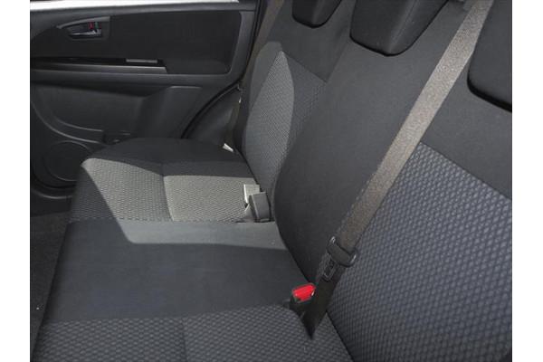 2013 Suzuki Sx4 GYA MY13 Crossover S Hatchback Image 5
