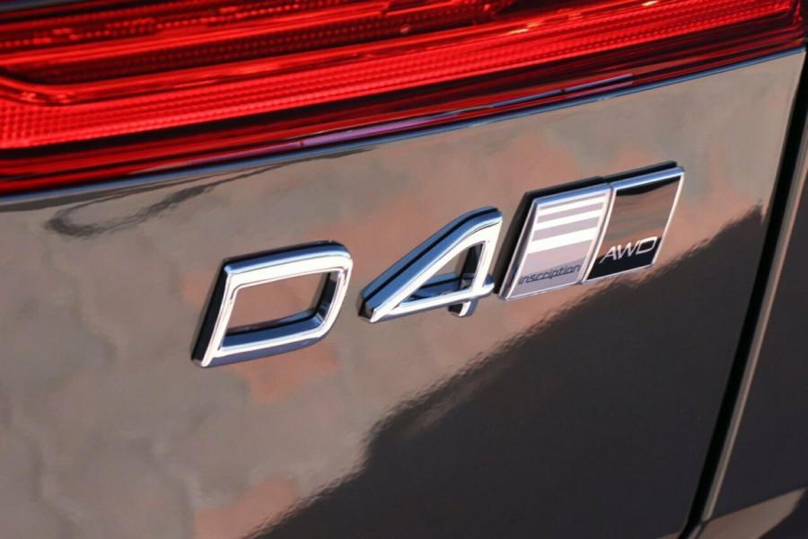 2019 Volvo XC60 UZ D4 Inscription Suv Mobile Image 18