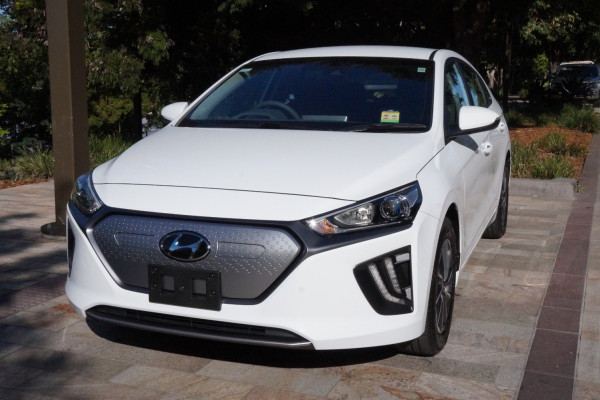 Hyundai IONIQ Electric Elite AE.V4