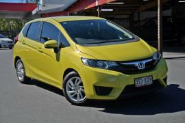 Honda Jazz VTi GF MY17