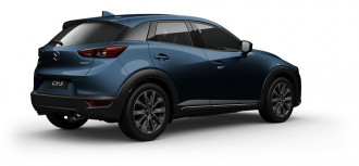 2021 MY0  Mazda CX-3 DK sTouring Suv image 12