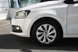 2016 Volkswagen Polo 6R MY16 66TSI Hatch Image 5