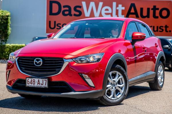 Mazda CX-3 Maxx DK2W76