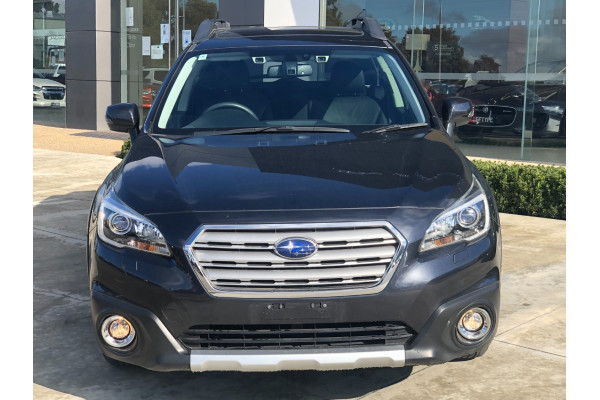 2016 Subaru Outback 5GEN 2.5i Suv Image 3