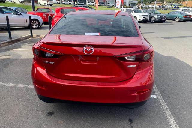 2017 Mazda 3 SP25
