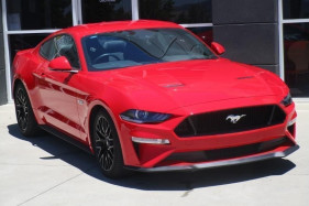 2018 Ford Mustang FN 2018MY GT Image 2