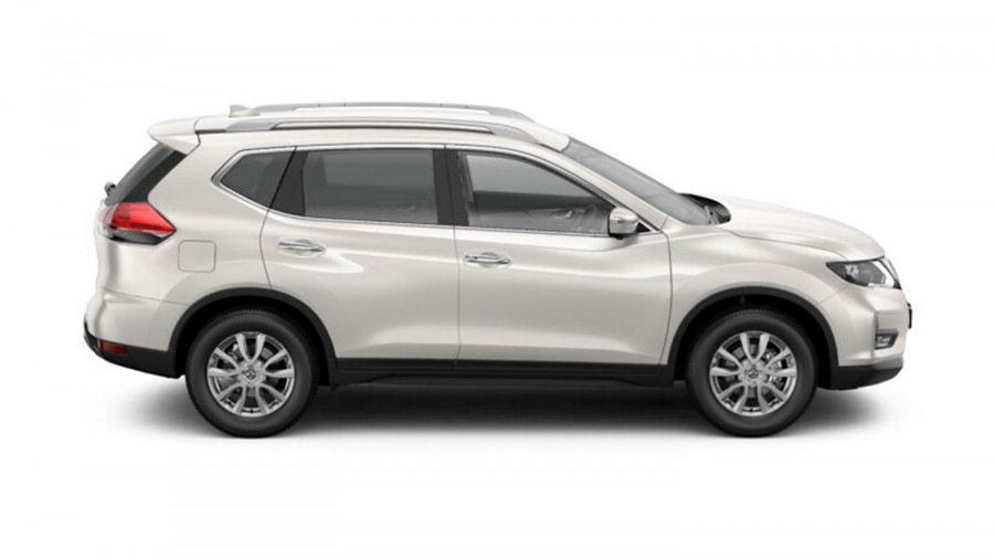 2021 Nissan X-Trail T32 ST-L Other Image 13