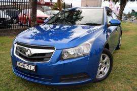Holden Cruze CD JG Turbo