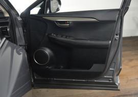 2017 Lex Nx200t Lexus Nx200t Luxury (Fwd) Auto Luxury (Fwd) Wagon