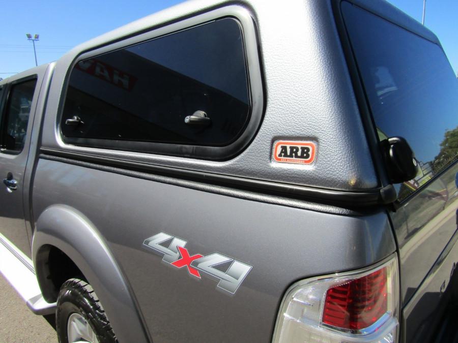 2011 Ford Ranger PK XLT Utility Image 7